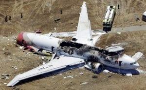 Airplane Crashes