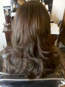 Best Hair Weave Styles
