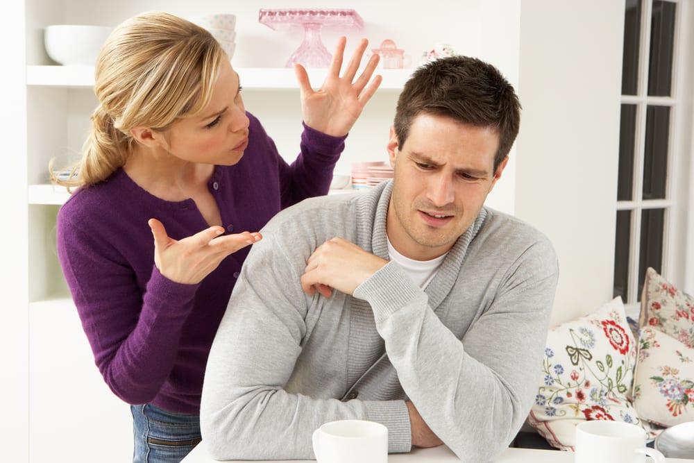 possessive boyfriend or girlfriend