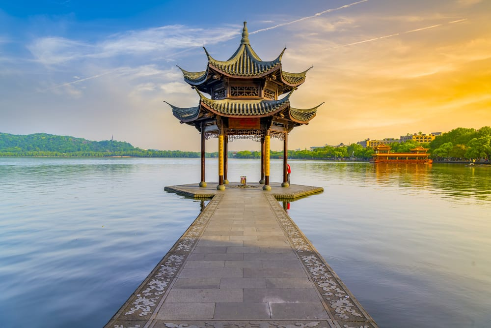 Top 12 Things China Is Famous For