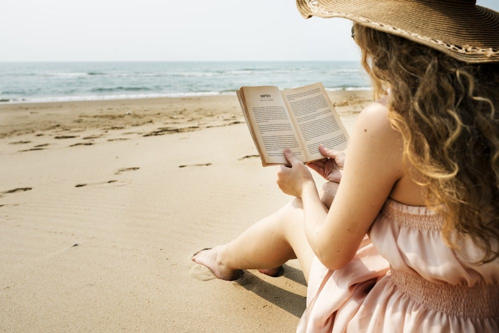 Why you Should Start Reading Everyday