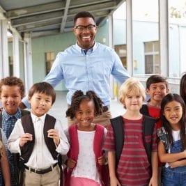 excellent teacher qualities