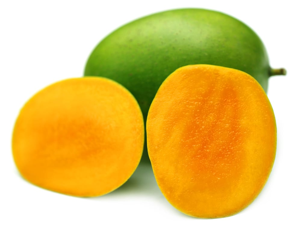 Types of Mango