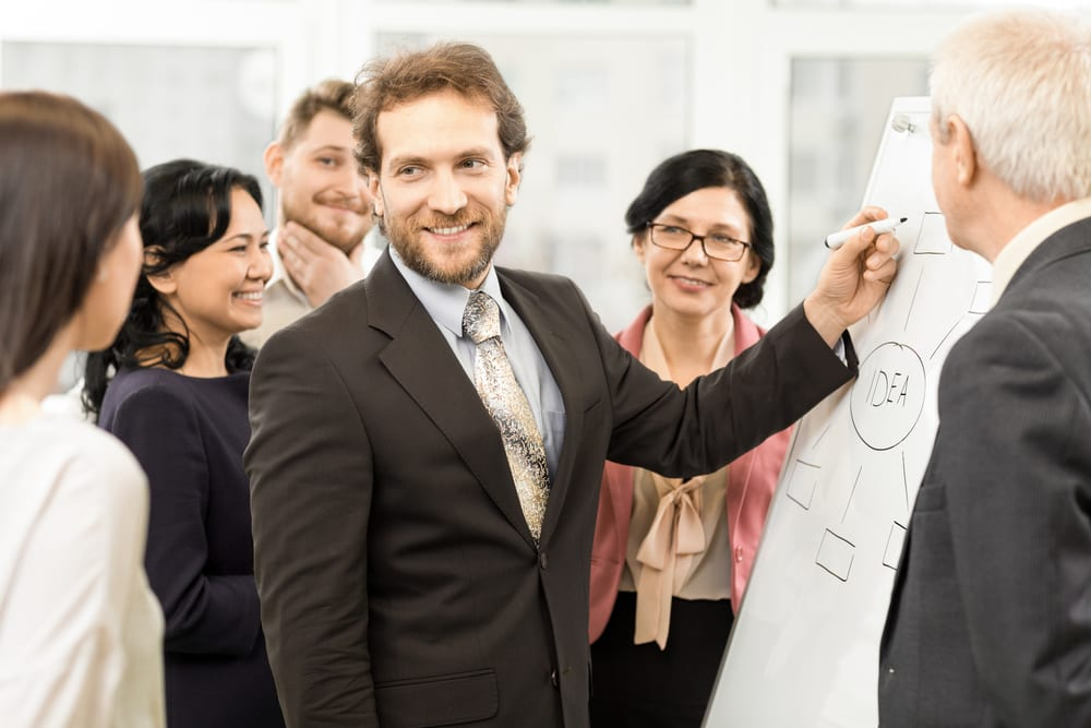 qualities of a great leader