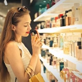 Harmful Effects of Using Cosmetics