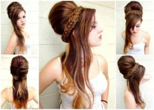Part-Eid-Latest-Hairstyle-Idea-For-Women-and-Girls-9