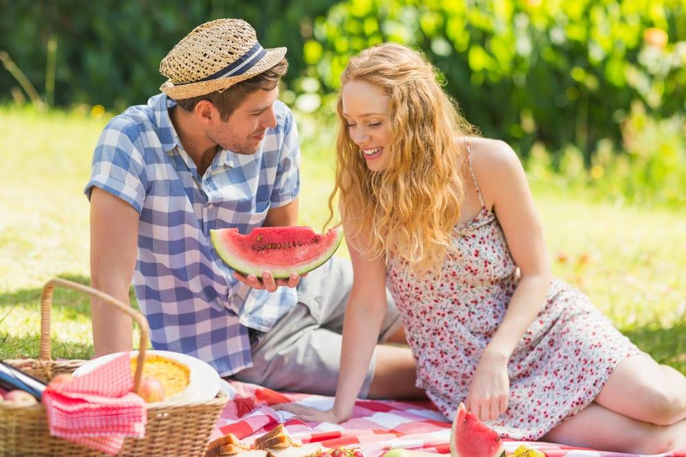 Romantic Second Date Ideas