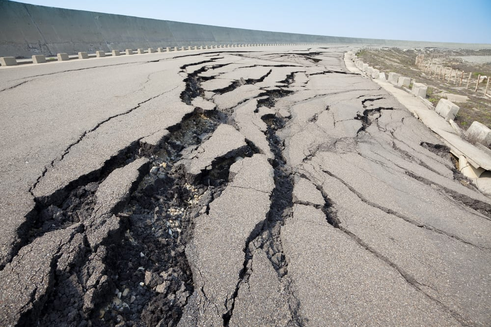 How to Survive an Earthquake