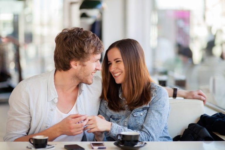 Dating younger boyfriend