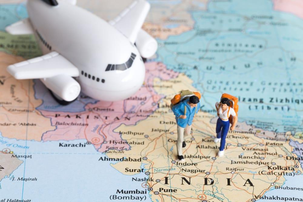 Indias Tourism