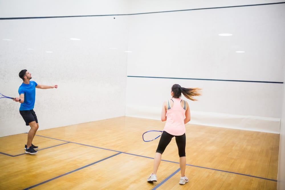 Best Indoor Sports