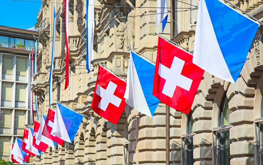 Things Switzerland is Famous