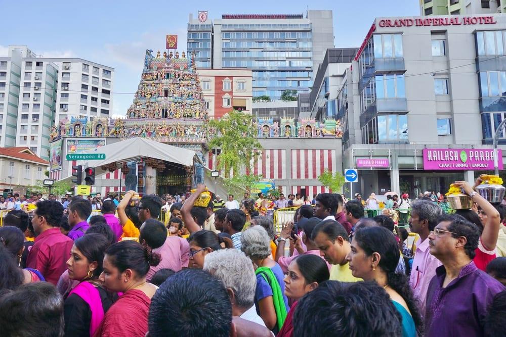 Bad Hindu Rituals