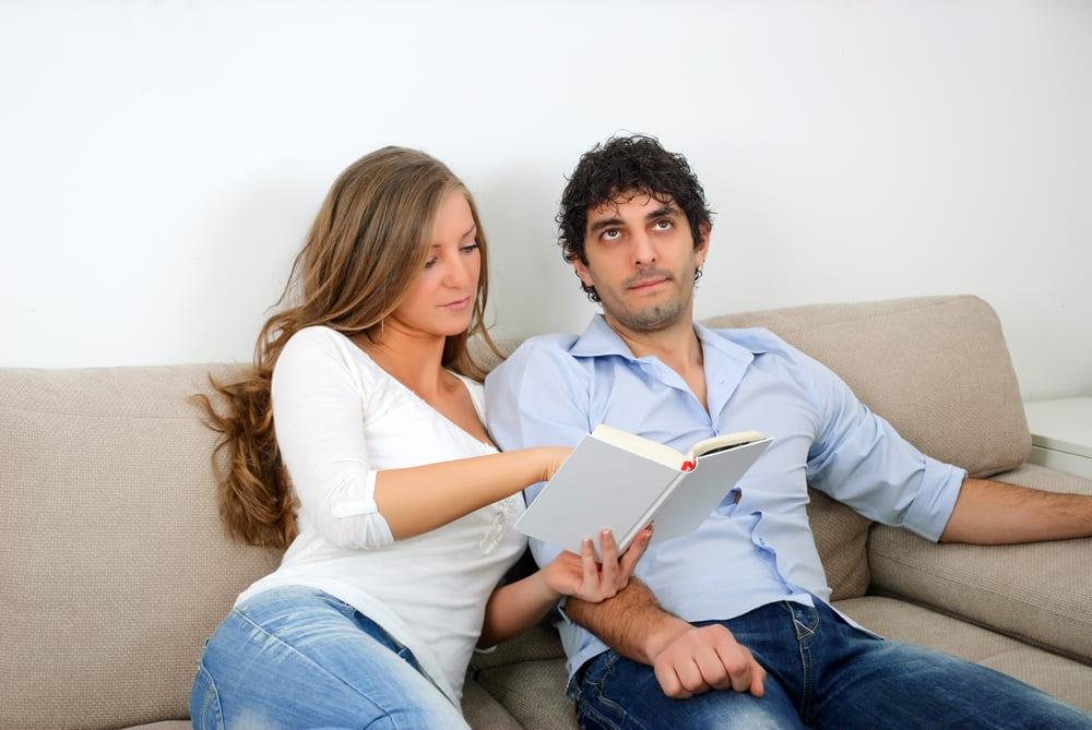 Husband Wife Fights