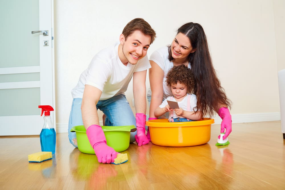 Job Ideas for Stay at Home Moms