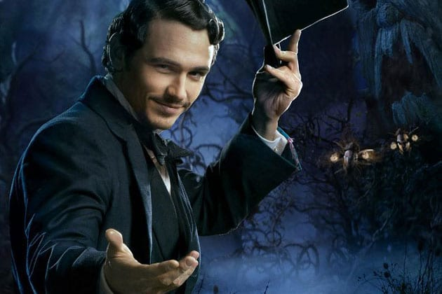 Best Movies Based On Magic