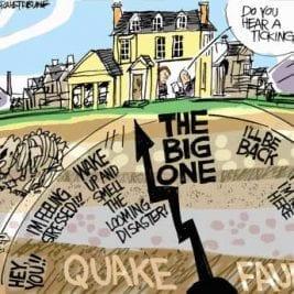 Big Earthquake