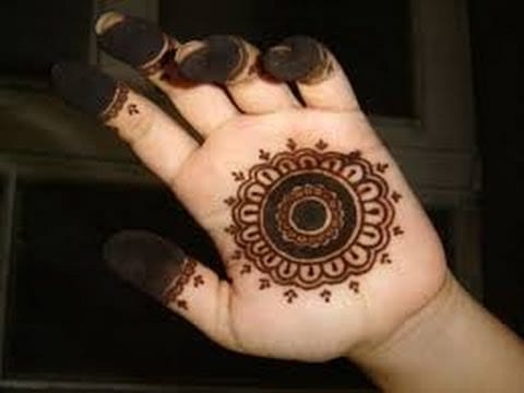 I Mehndi Henna Images : Easy henna mehndi designs that you can draw yourself listaka