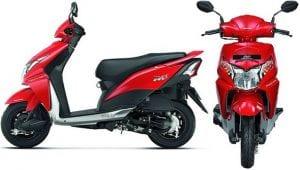 Honda-Dio