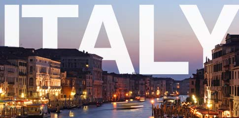 Top 10 Things Italy is Famous for - Listaka