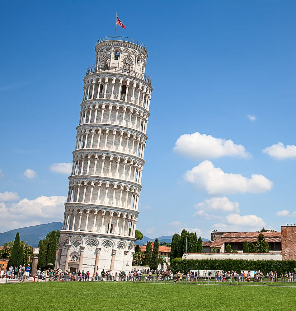 Things Italy is Famous for