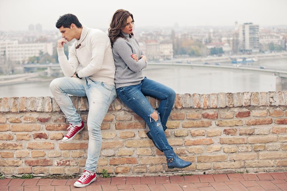 Cheating Boyfriend/Girlfriend