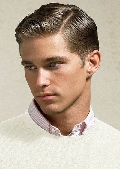 Amazing Top 10 Cool Summer Hairstyles For Men Listaka Short Hairstyles Gunalazisus