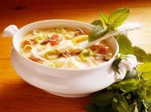 vegetables-soups