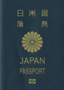 13_Japan_Passport