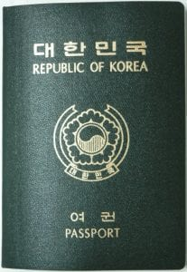 14_South_Korea_passport