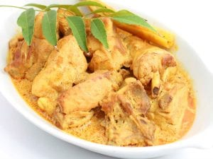 Indian Chicken Delicacies