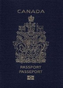 6_Canadian_Passport