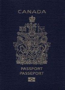 6_Canadian_Passport