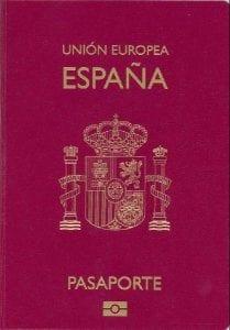 7_Spanish_Passport