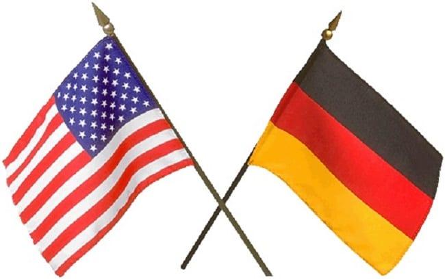USA allies