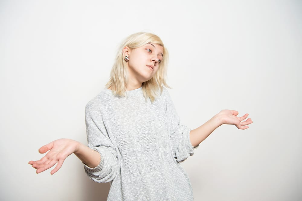 Blonde Stereotypes