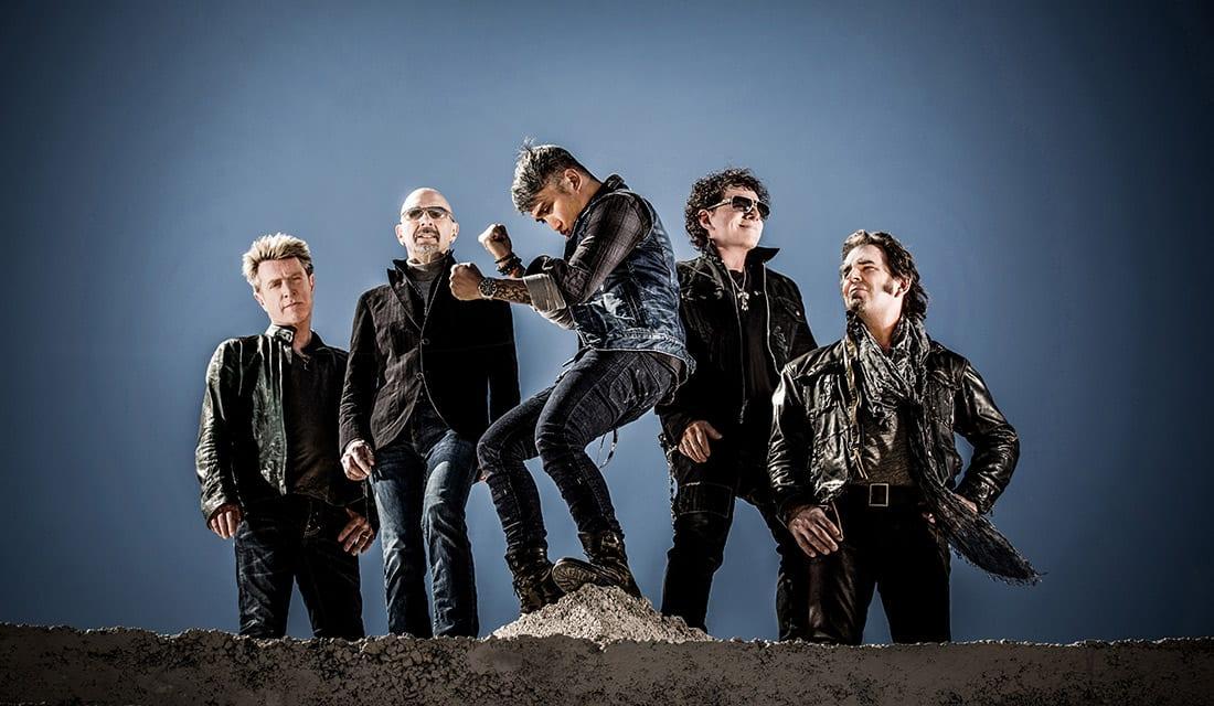 Best 80s Rock Bands