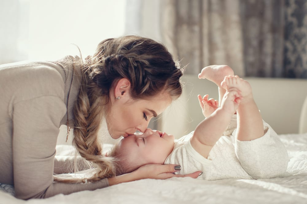 Qualities that Parents must possess