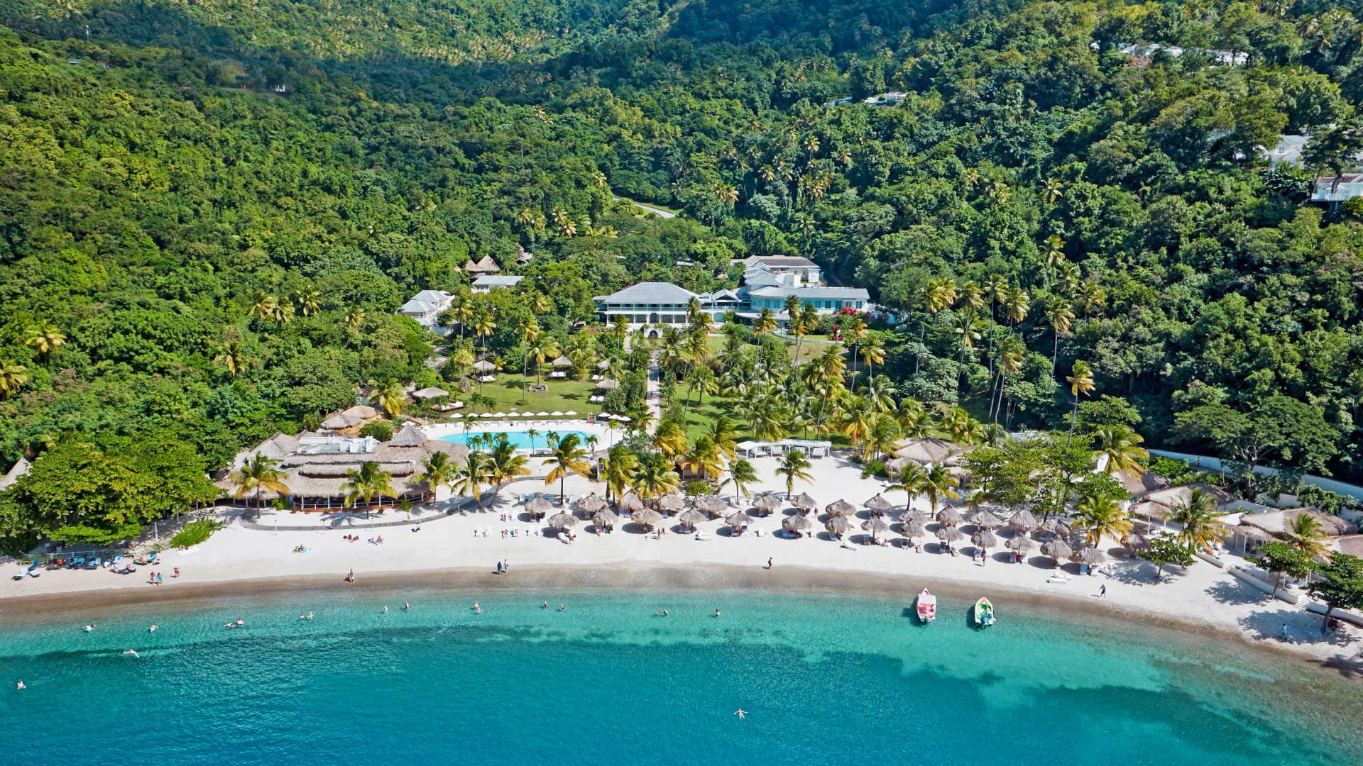 Best Beach Resorts