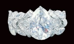 Biggest Diamonds