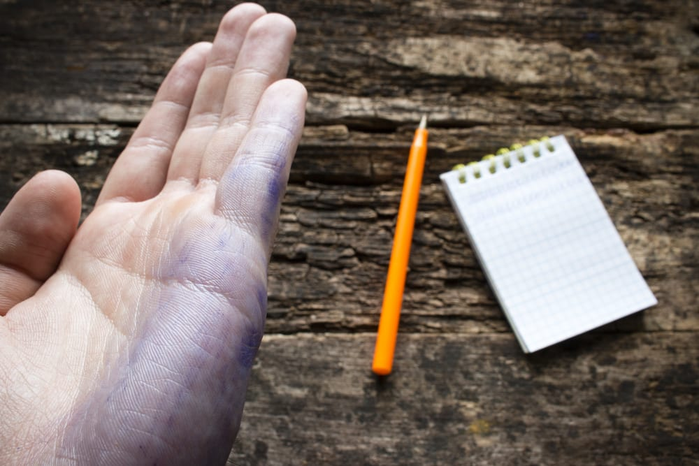 Difficulties Lefties Face In Everyday Life