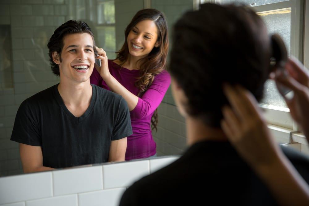 Benefits of Head Massage