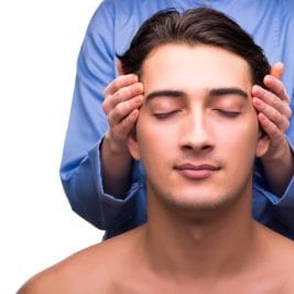 Benefits of Head Massage