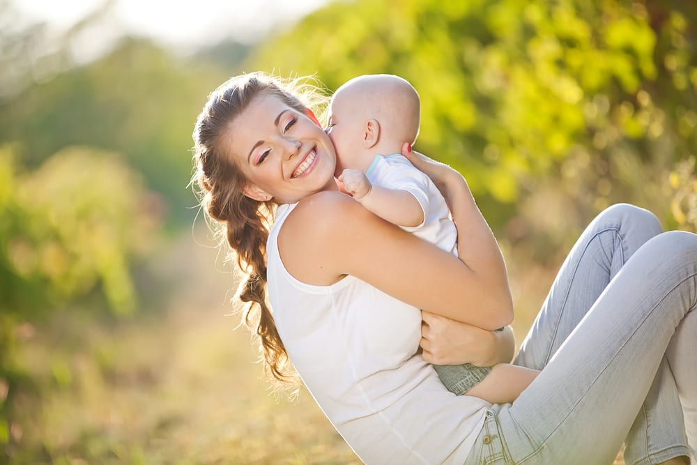 Life Changes Becoming Mother