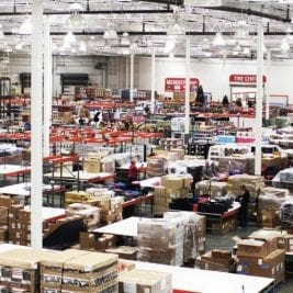 People Actually Buy At Costco