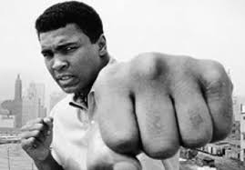 Muhammad Ali Tributes