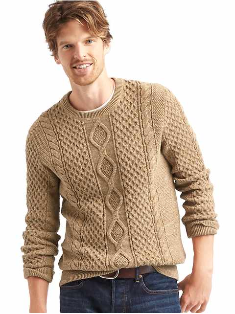 5 Best Mens Sweater Types For Fall And Winter Listaka