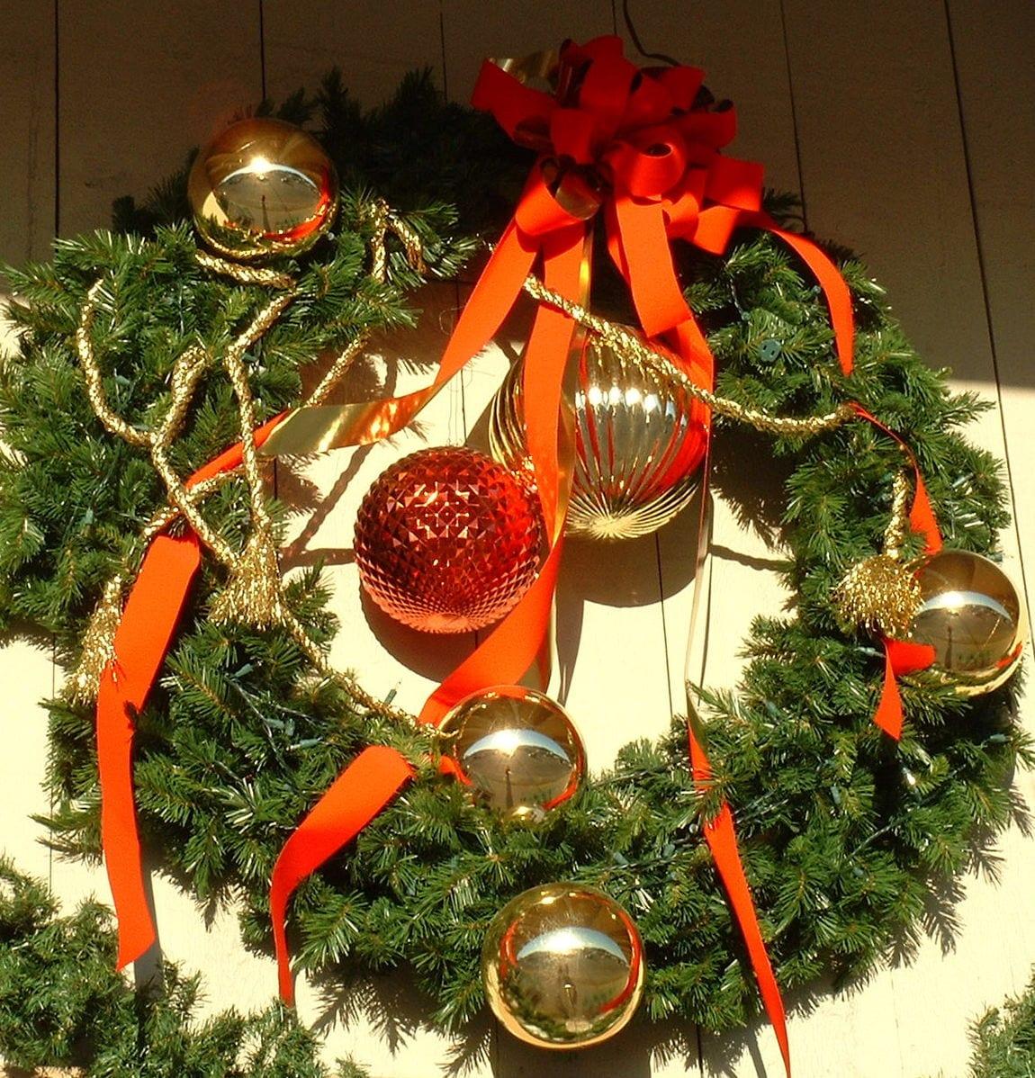 Christmas Pieces