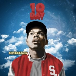 Chance The Rapper Tracks