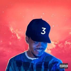 Chance The Rapper Tracks